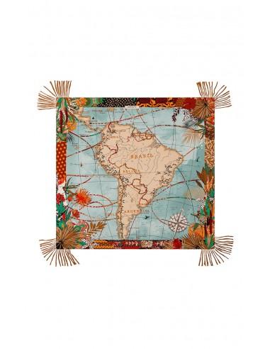South America Beige