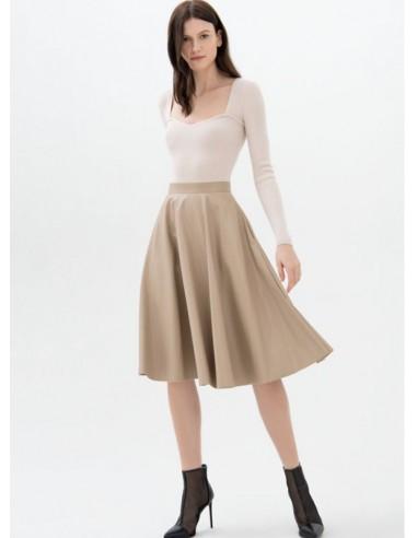 Tilde Skirt