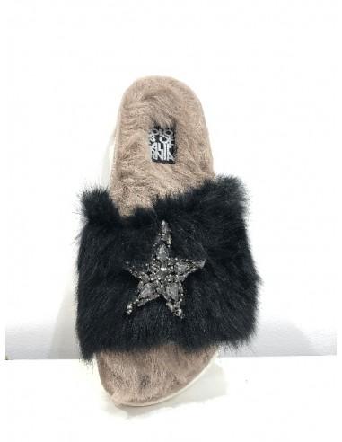 Total Fur Star
